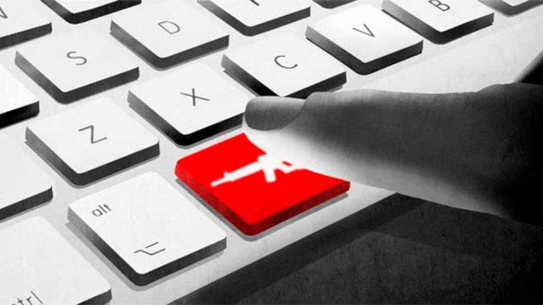 Кібервійна. Росія напала на Іспанію