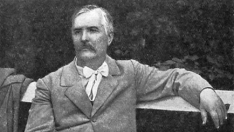 Микола Лисенко