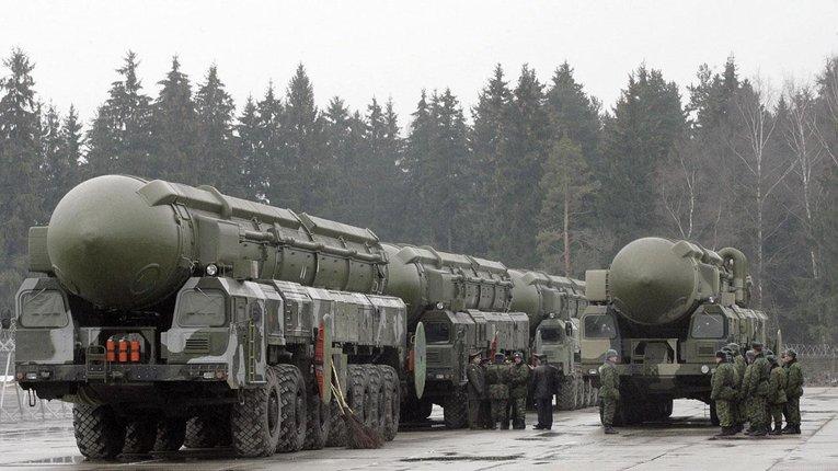 Британські військові: «росія несе найбільшу ядерну та військову загрозу для Європи ...»