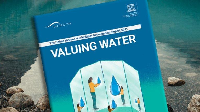 У найближчі 10 років на людство чекає глобальний дефіцит води, — ЮНЕСКО