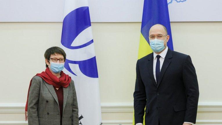 Європейські гроші в обмін на держмайно України?