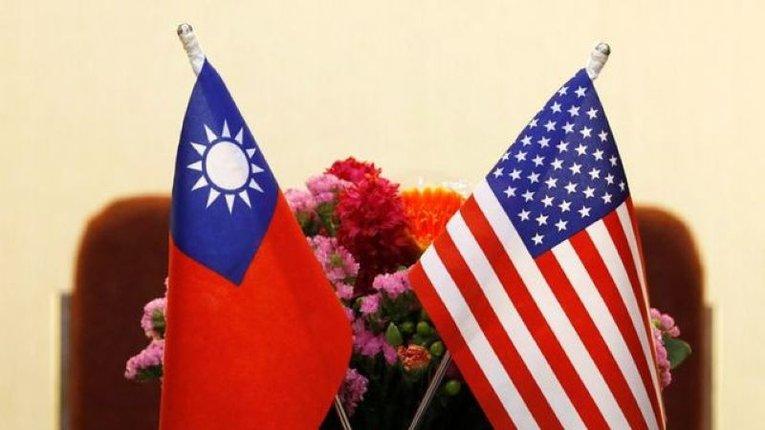 США і Тайвань спільно протидіятимуть загрозам КНР на морі