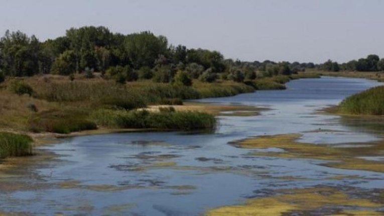 Найчистіша річка України на межі зникнення, — мешканці Дніпропетровської області