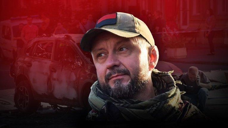 Правозахисники закликають прийти завтра на суд до політв'язня Андрія Антоненка