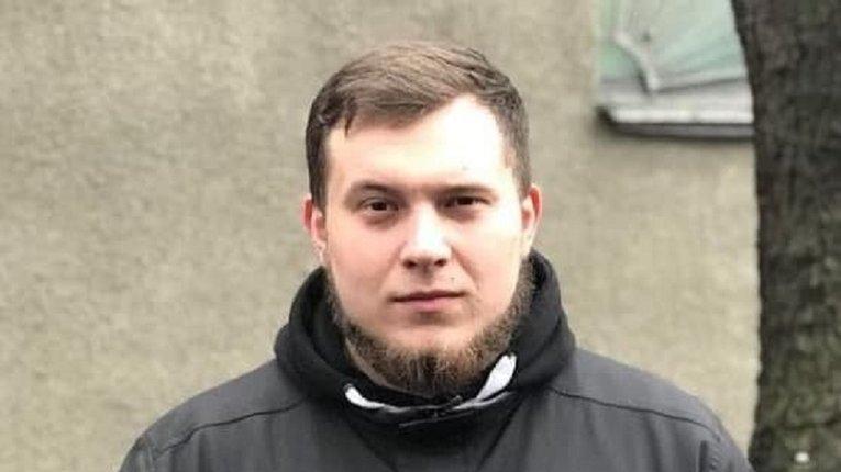 Ще одному учаснику акції на Банковій в день народження Стерненка присудили домашній арешт