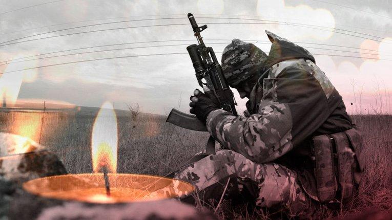 Доба на Донбасі: 10 випадків обстрілів позицій ЗСУ та один загиблий український воїн
