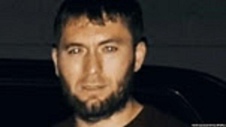 Іслам Албаков