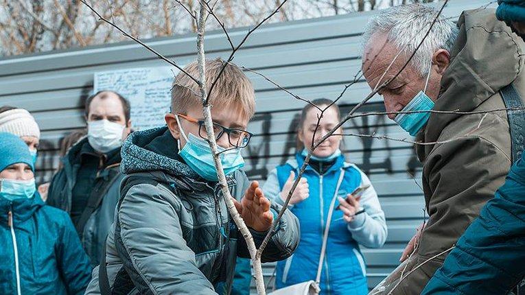 Ігор Сірик відмовився прокоментувати скандал навколо Прирічкового парку