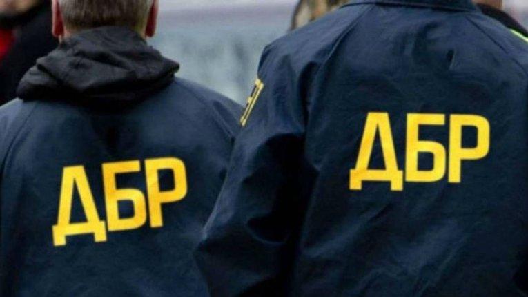 На Одещині ДБР затримало опера Нацполіції під час одержання хабаря