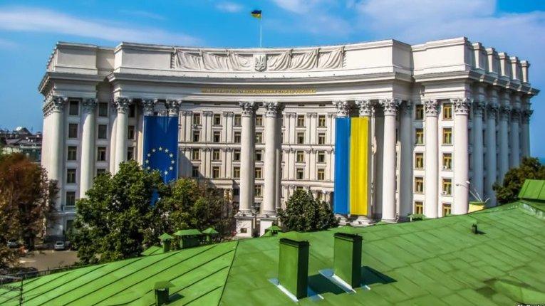 В пику Лаврову: Міністр МЗС України закликав привести Росію до тями