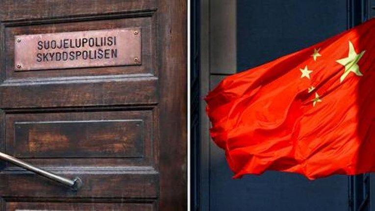 Москва з Пекіном займаються кібершпигунством, — звіт Поліції безпеки Фінляндії