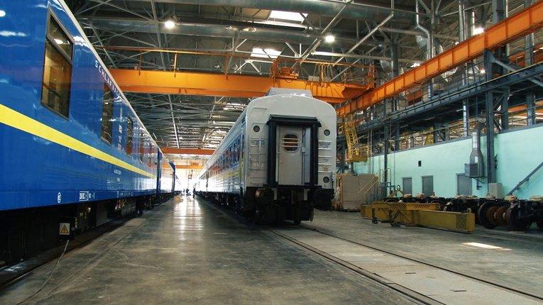 Тендер на 3 мільярди прописали під Крюківський завод – скарга до АМКУ