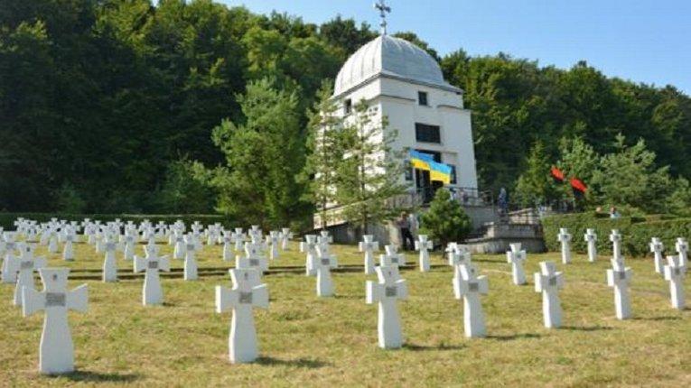 Стали відомі імена воїнів дивізії «Галичина», які загинули під час Другої світової війни – ЛОДА