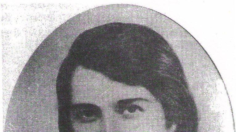 День в історії: 8 квітня 1953 року комуністи розстріляли підпільницю ОУН і УПА Лесю Паєвську