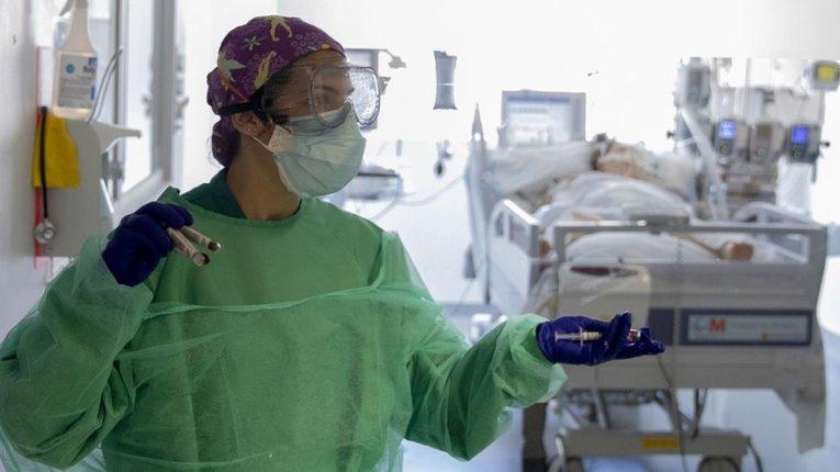 848 нових випадків на Полтавщині і майже 20 тис по Україні – коронавірус вийшов на нові масштаби