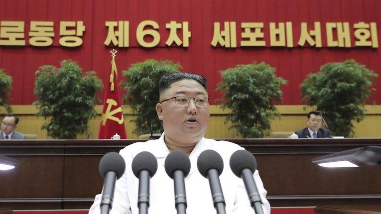 Влада КНДР визнала, що країна знову на межі масового голоду