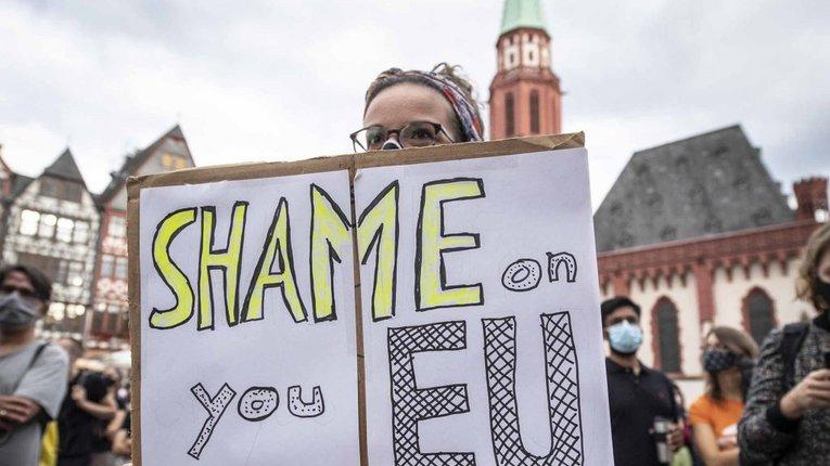 ЄС наслідує диктаторські режими Середньої Азії