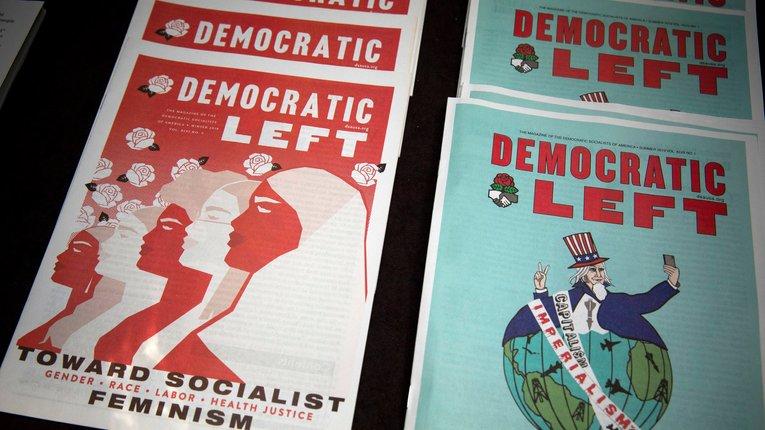 Соціалізм Байдена — новий порядок денний для США