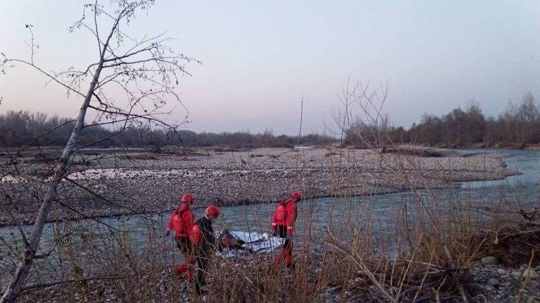Лише упродовж минулого тижня в Україні на водоймах загинуло 30 людей – ДСНС