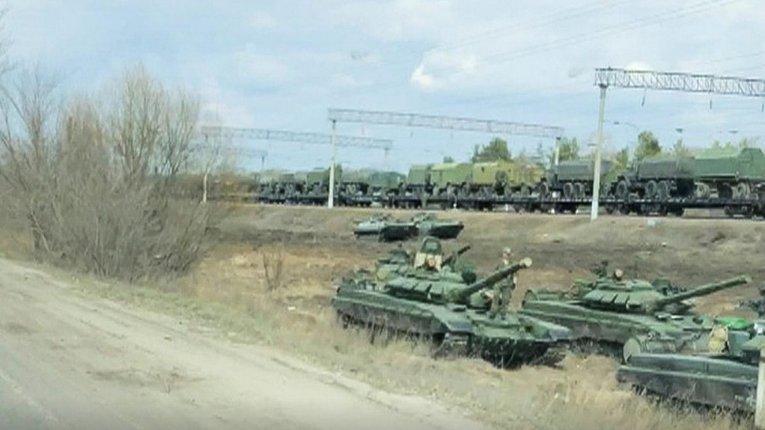 Військові трибунали та розстріли «укронацистів»: роспропаганда нагнітає ситуацію