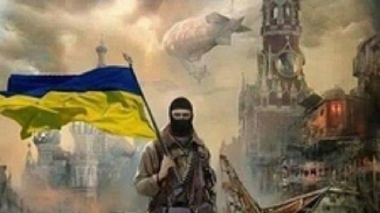 Війна може закінчитися тільки після падіння російської імперії