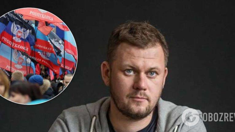 Терористи «ДНР» оголосили в розшук представника України у ТКГ
