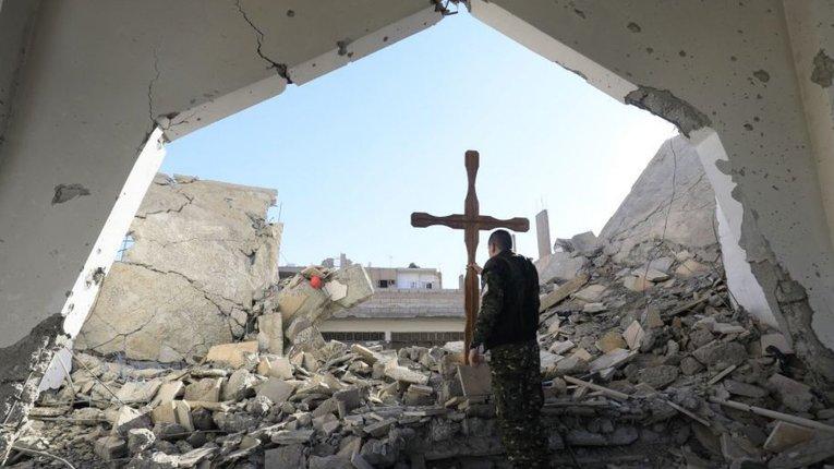 Найбільш переслідуваною спільнотою у світі є християни, – звіт парламентарів Угорщини