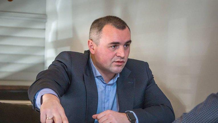 Російська прокладка на посаді в південній Пальмірі