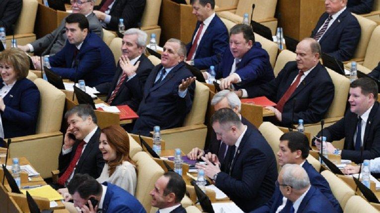 Законотворцям РФ важко приховати елітне житло у країнах «клятого НАТО»