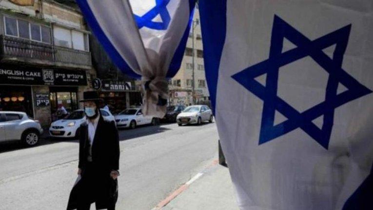 МОЗ Ізраїлю дозволило громадянам виходити на вулиці без масок
