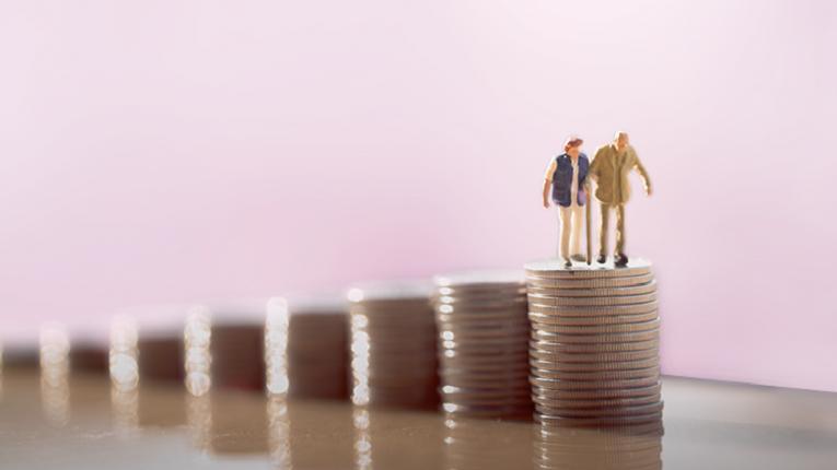 На пенсію у 72: єврочиновники закликали Литву підняти пенсійний вік