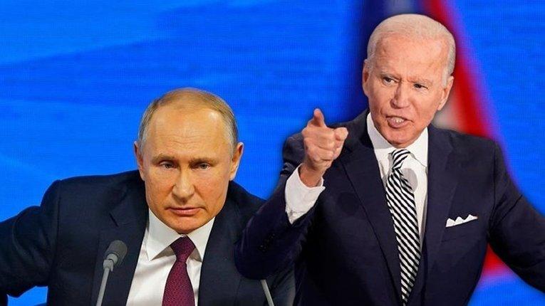 Путін відвідає кліматичний саміт на запрошення Байдена