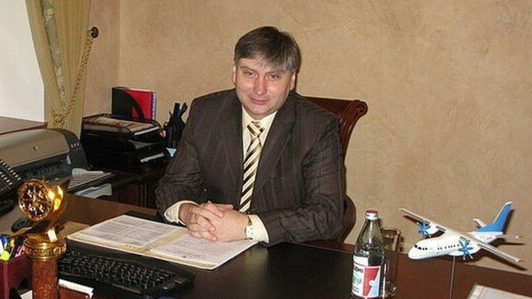 Юрій Зонтов