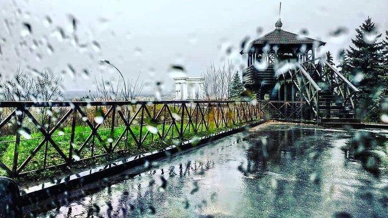 Синоптики прогнозують дощовий і холодний тиждень на Полтавщині