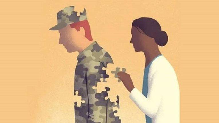 На варті психічного здоров'я воїнів – У ЗСУ святкують День психолога