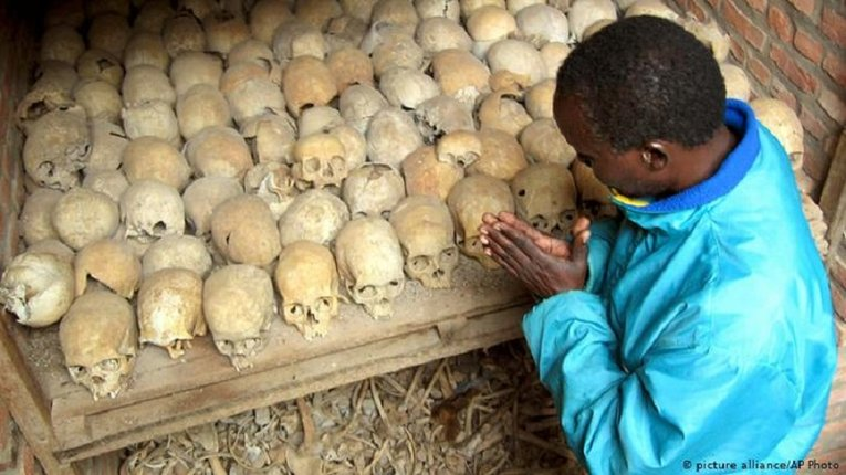 Влада Руанди звинуватила Францію у сприянні масових убивств народу тутсі