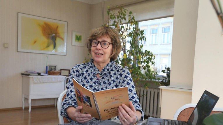 Видали перший українськомовний підручник з естонської мови