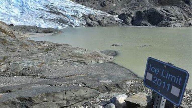 Танення льодовиків на Землі пришвидшилося, — дослідження
