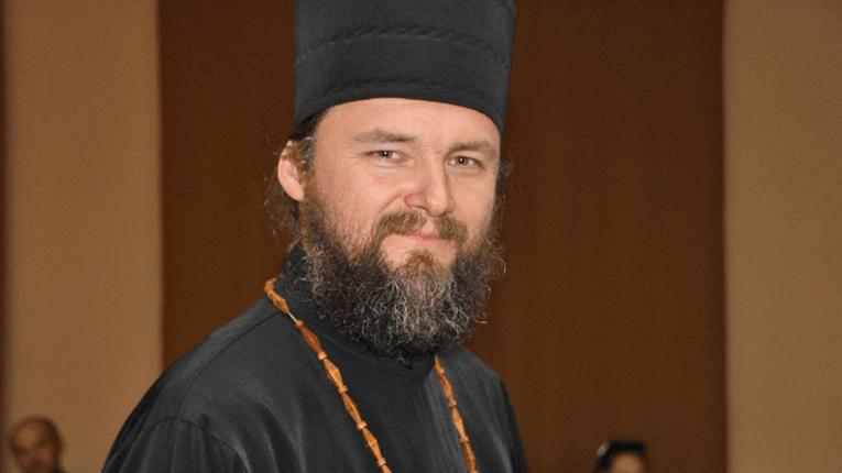 Полтавський і Кременчуцький Архієпископ Федір Бубнюк