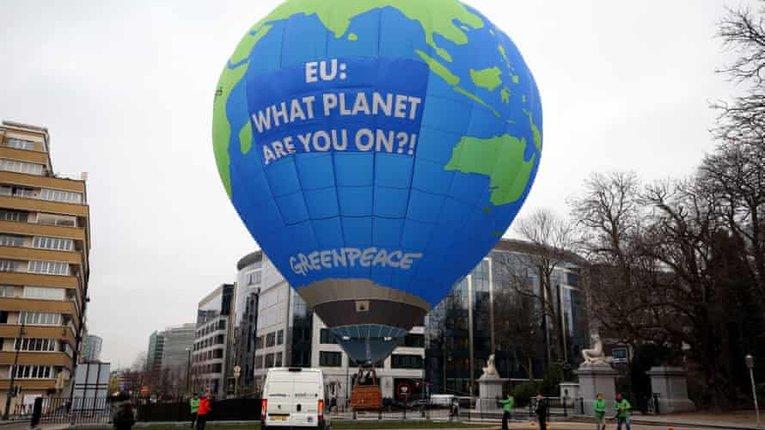 У наших дітей немає майбутнього через зміни клімату, — депутат Європарламенту
