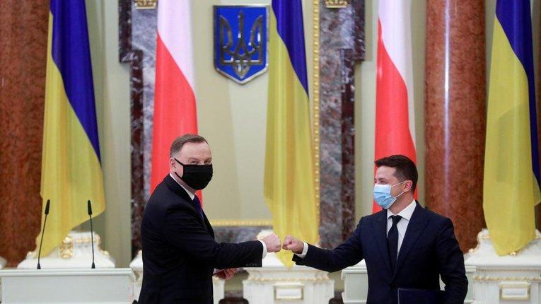 «Каркас Міжмор'я»: у Варшаві зустрінуться лідери України, Польщі та країн Балтії
