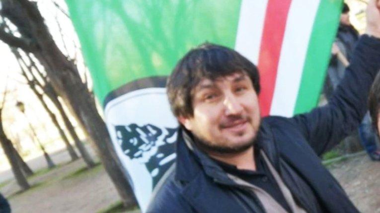Депортованого Францією чеченця Гадаєва не можуть знайти родичі