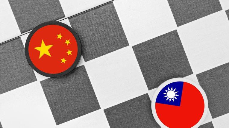 Уряд Тайваню планує мобілізувати всі сили для захисту країни від агресії з боку КНР