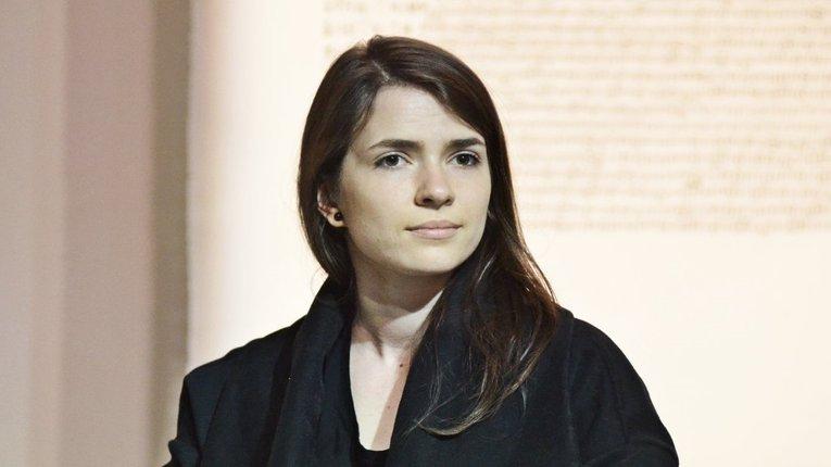 Олеся Яремчук