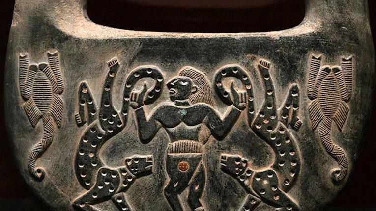 Вчені розкрили секрет артефактів 4000-річної давності, які можуть переписати історію людства