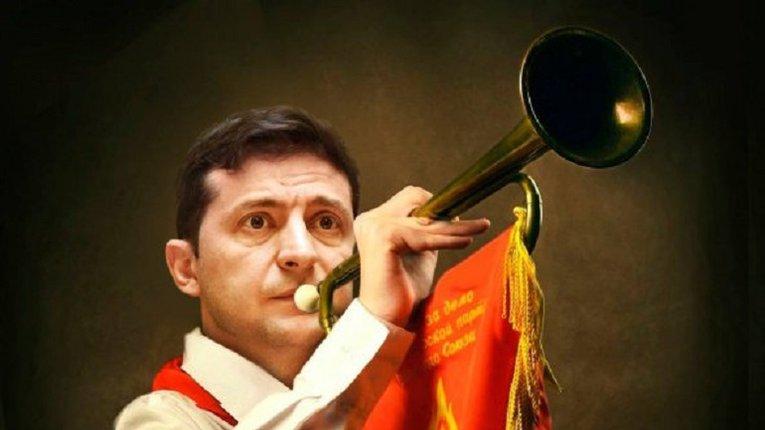 Сатира Богдана Процишина