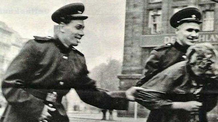 Не лише в Німеччині: жертви радянських згвалтувань у Європі