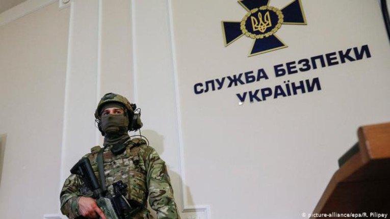 Підлеглого Баканова затримали під час спроби збуту наркотиків