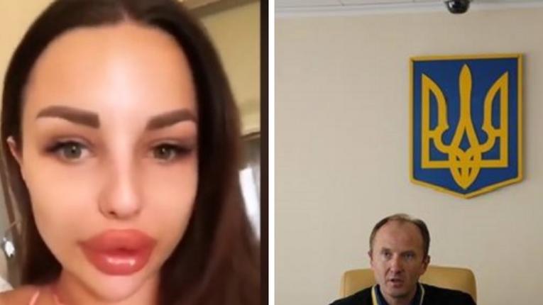 Винен хлопець: Журналісти з'ясували, що донька слідчого Майдану і судді полюбляє п'яну їзду