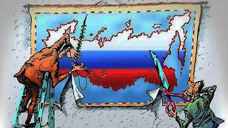 В'ятрович розповів чому росіяни бояться українізації